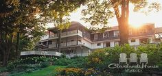 $159 for a 1-Night Muskoka Getaway with Buffet Breakfast for 2 at Clevelands House Resort ($290 Value)