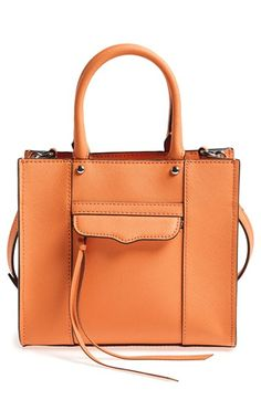 Rebecca+Minkoff+'Mini+MAB+Tote'+Crossbody+Bag+available+at+#Nordstrom