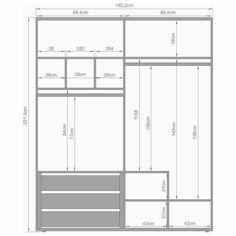 Wardrobe Cabinet Bedroom, Bedroom Cupboard Designs, Wardrobe Design Bedroom, Wardrobe Cabinets, Bedroom Wardrobe, Wardrobe Closet, Wardrobe Door Designs, Closet Designs, Wardrobe Dimensions