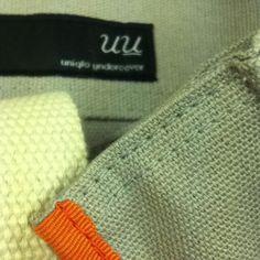 uniqlo undercover tote | Just got it.