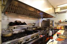 michelin restaurant kitchen window google search kitchen layout