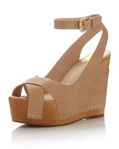 Dolce Vita #wedge #shoes