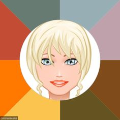 Explore your personal coloring and take your beautiful palette everywhere with our top-rated mobile app. Clear Spring, Light Spring, Spring Color Palette, Spring Colors, Soft Autumn Deep, Opposite Colors, Seasonal Color Analysis, Wardrobe Capsule, Bright Eyes