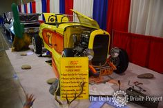 A Few More From The Inside at GNRS