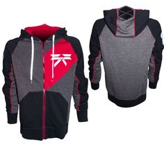 Gamer heaven - Destiny ® ™ - Titan Official Zip Up Hoodie , $56.85 (http://www.gamer-heaven.net/destiny-titan-official-zip-up-hoodie/)