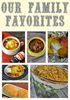 #Recipes of 2014  Sausage Soup Recipe.  Dr Pepper Chili recipe. 7 Layer Pea Salad recipe. Runza Recipes. Taco Soup Recipe. Campfire Peachies.