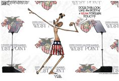 These 5 Great Political Cartoons Show Why Michael Ramirez Just Won a National Award