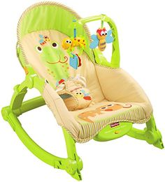 FisherPrice NewborntoToddler Portable Rocker *** Read more at the image link.-It is an affiliate link to Amazon.