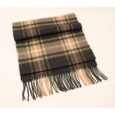 John Hanly Merino wollen shawl 192