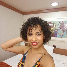 Esse dia foi foda! Olha esse cabelo  #naturalhair #curlyhair #costafascinosa