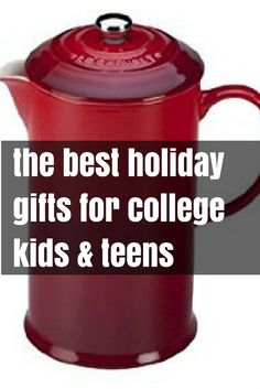 Top 10 Gifts for College Students