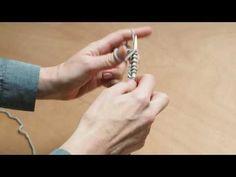 NovitaTube, How to videos (in Finnish), Helmineule #novitaknits #knitting