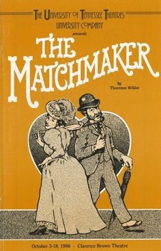 The Matchmaker (1986)