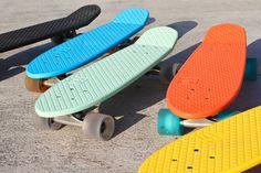 Bantam Cruiser Boards, mine is coming this week! :)