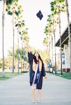 Macey S. College Graduation Photos, College Senior Pictures, Graduation Picture Poses, College Graduation Pictures, Graduation Photoshoot, Grad Pics, Senior Photos, Grad Pictures, Graduation Outfits