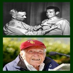 Fox News shares....................  Louis Zamperini, Olympic distance runner and World War II hero, has died at age 97.    The veteran is remembered for his story of survival having drifted for 47 days on a raft in shark-infested waters before he was captured by Japanese forces. He spent more than two years as a POW....... http://www.foxnews.com/us/2014/07/03/wwii-hero-olympian-zamperini-dies-at-7/?cmpid=cmty_twitter_fn