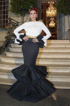 flamencuraweb.com   Mari Carmen Raimundo, presentación We Love Flamenco 2017