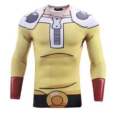 Get this limited edition t shirt and let the world know how much you love One Punch Man Armour Long Sleeve Available in T shirt and Long Sleeve Styles ! Internet Exclusive - Not Sold In Stores. Regula