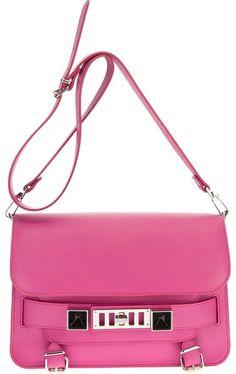 Proenza Schouler medium 'PS11' shoulder bag on shopstyle.com