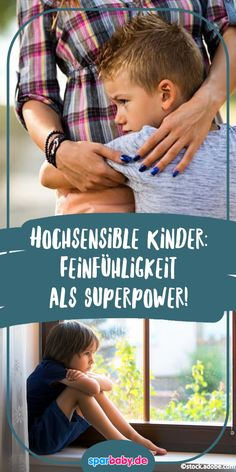 sensitive children: that's the reason - Ratgeber Baby & Kind -Highly sensitive children: that's the reason - Ratgeber Baby & Kind - Gentle Parenting, Kids And Parenting, Parenting Hacks, Fractions, Baby Showers Juegos, Tattoos With Kids Names, Social Trends, Highly Sensitive, Baby Kind