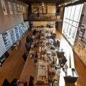 21 Ways Architects Can Work Smarter, Not Harder Courtesy of Mackay-Lyons Sweetapple Architects