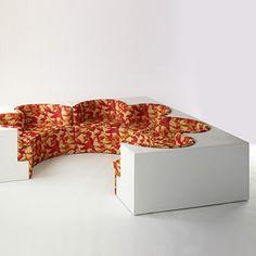 Archizoom Associati / Safari sofa < Modern Design, 07 October 2007 < Auctions   Wright