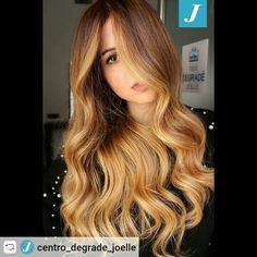 Il tuo Degradé Joelle parla di te. #cdj #degradejoelle #tagliopuntearia #degradé #igers #musthave #hair #hairstyle #haircolour #longhair #ootd #hairfashion #madeinitaly #matera #matera2019 #sassidimatera