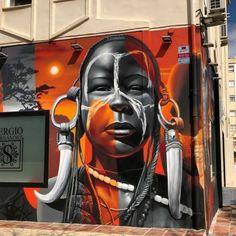Streetart News [wall 1197] – Tref, Lalone, Duke 103