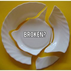 Feeling #broken? A large part of people  feel they are broken. It leaves a yearning to be #fixed. When you feel like you need to be fixed people and experiences will show up to validate your #experience. Feel #whole and watch what shows up in your life! 😀😀😀 #imthephatman #spirituality #selflove #love