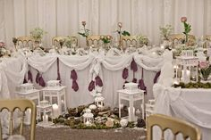 All Decor and Styling provided by Crow Hill Weddings. Fresh Flowers provided by Roxanne at Lily Blossom. Winter Wedding Decorations, Table Decorations, Fresh Flowers, Crow, Lily, Weddings, Home Decor, Style, Swag