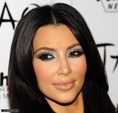 Kim celebrates her 30th birthday at TAO in Las Vegas 10/15/10 - kim-kardashian Photo