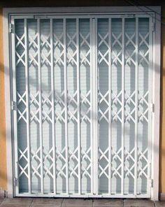 Resultado de imagen para proteccion ventanas abatibles - Aluminios garcilaso ...
