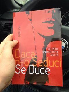 Dacă n-o seduci, se duce   # http://talosdarius.ro/daca-n-o-sed1uci-se-duce/