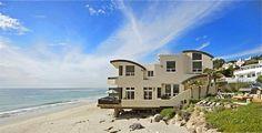 Malibu Beach Front