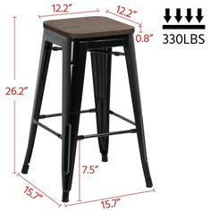 Strange 46 Best Bar Stools Chairs Images In 2019 Bar Stool Chairs Unemploymentrelief Wooden Chair Designs For Living Room Unemploymentrelieforg