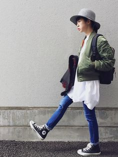 5d19426e9e74 13 Best Japan autumn style images | Japan street fashion, Japanese ...