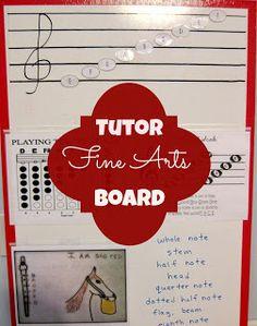 Fine Arts Board