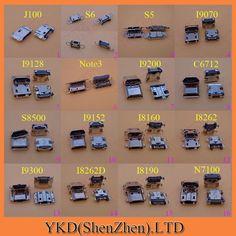 20models for samsung galaxy j1 j100 j5 j500 j7 j700 micro usb connector mini usb port