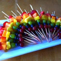 cute appetizers for a party - Yahoo! Image Search Results   Nom Noms