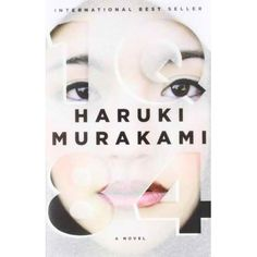 1Q84  Some of Murakamis themes make for uncomfortable reading. Having said that he is an amazing author and this is an epic read.