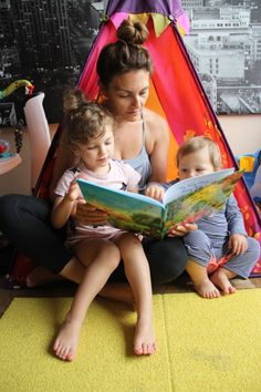 This Blogger Reveals Her New Favorite Childrens Book Guess What It Is