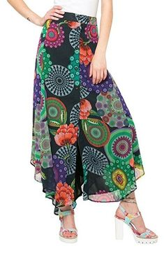 Desigual Röcke - Skirts - Modell Londinense 8bed98ad49c