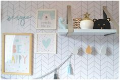 Pôster grátis: coração Home Office, Poster, Shelves, Home Decor, Blue Roses, Babies Rooms, Infant Room, Bedroom Decor, Colors