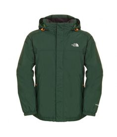 The North Face Men's Resolve Insulated Jacket - Heatseeker