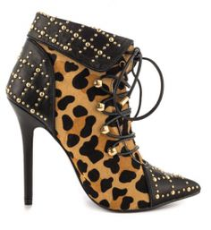 Shoe-tensity: Black Suede Rhinestone Embellished Pearl Accent Flat Boots