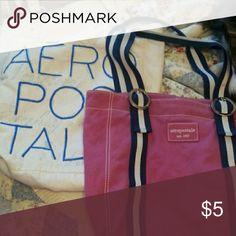 Two Aeropostale tote bags Two tote bags Aeropostale Bags Totes