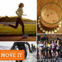 From Training Schedules to Meal Plans: Everything You Need For Your First Race