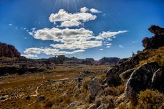 Clouds amass over the Wolfberg Arch, Cederberg, South Africa Multiple Exposure, Dynamic Range, Hdr, South Africa, Arch, Shots, Clouds, Mountains, World