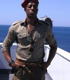 Eebra Toorè Actor