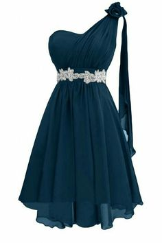 New Design Chiffon Homecoming Dress One Shoulder Homecoming Dresses Appliques Vestidos Para Formatura Pleat Ruched Party Dress Burgundy Homecoming Dresses, Cute Prom Dresses, Grad Dresses, Pretty Dresses, Beautiful Dresses, Evening Dresses, Formal Dresses, Look Fashion, Fashion 2018